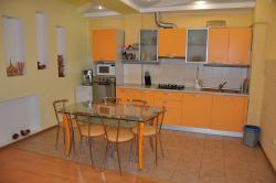 Apartment U Alexandra
