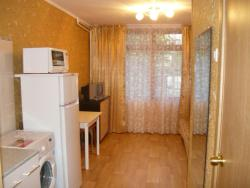 Apartment Chebrikova 40