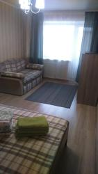 Apartment Vishnevskogo 2