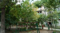 Apartments on Yablochkova 44