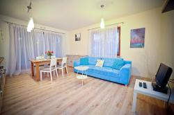 Apartment Champagne  Baltica Apartments Sopot
