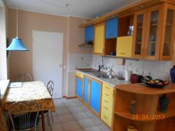 Apartament Monciak1 Sopot