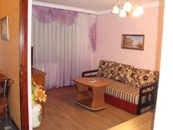 Studio on Stalevarov near Meduniversity