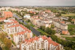 Bently Apartments Retreat by the River Gdańsk