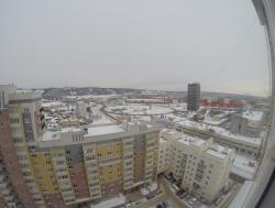 Apartment Panorama
