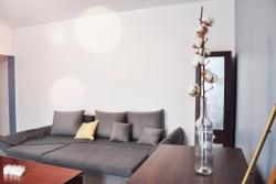 Apartament in the Center of Lodz