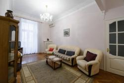 KievAccommodation Apartment on Kruglouniversitetskaya street