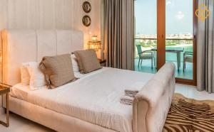 Appartement Keysplease - Palm Views Beach Studio Dubai, Dubaï