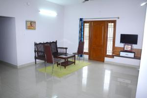 Kamalalayam Home Stay, Appartamenti  Pondicherry - big - 1