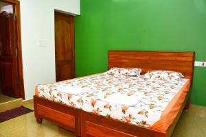 Kamalalayam Home Stay, Appartamenti  Pondicherry - big - 29