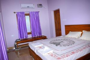 Kamalalayam Home Stay, Appartamenti  Pondicherry - big - 26