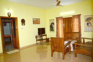 Kamalalayam Home Stay, Appartamenti  Pondicherry - big - 14