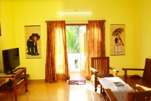 Kamalalayam Home Stay, Appartamenti  Pondicherry - big - 17