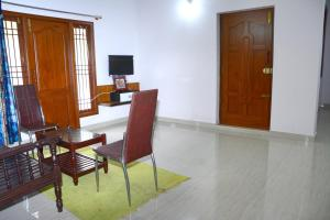 Kamalalayam Home Stay, Appartamenti  Pondicherry - big - 24