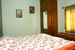 Kamalalayam Home Stay, Appartamenti  Pondicherry - big - 2