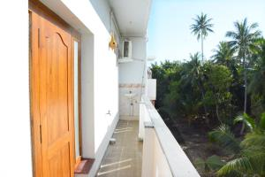 Kamalalayam Home Stay, Appartamenti  Pondicherry - big - 15