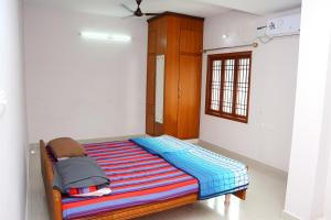 Kamalalayam Home Stay, Appartamenti  Pondicherry - big - 3
