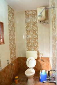 Kamalalayam Home Stay, Appartamenti  Pondicherry - big - 6
