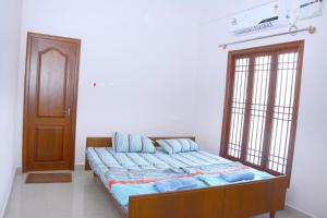 Kamalalayam Home Stay, Appartamenti  Pondicherry - big - 4