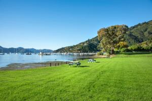 Bay Vista Waterfront Motel, Motely  Picton - big - 59