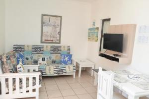 One-Bedroom Apartment with Patio (4 Adults) - 11