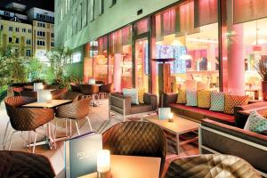 Leonardo Hotel Munich City South, Hotel  Monaco di Baviera - big - 13