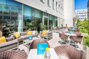 Leonardo Hotel Munich City South, Hotel  Monaco di Baviera - big - 8
