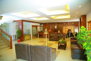 Samudra Regency, Hotels  Shoranūr - big - 11