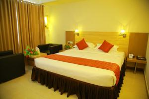 Samudra Regency, Hotels  Shoranūr - big - 9