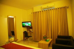 Samudra Regency, Hotels  Shoranūr - big - 7