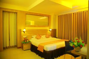 Samudra Regency, Hotels  Shoranūr - big - 5