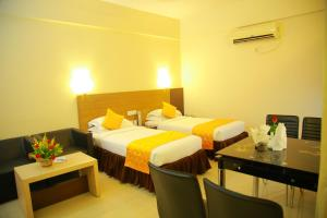 Samudra Regency, Hotels  Shoranūr - big - 4