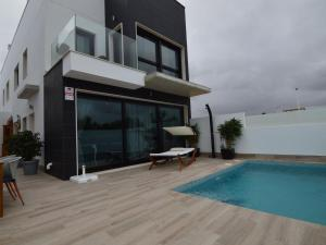 Casa del Ananas, Holiday homes  San Pedro del Pinatar - big - 2