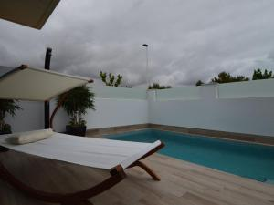 Casa del Ananas, Holiday homes  San Pedro del Pinatar - big - 4