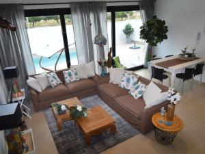 Casa del Ananas, Holiday homes  San Pedro del Pinatar - big - 7