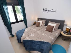 Casa del Ananas, Holiday homes  San Pedro del Pinatar - big - 17