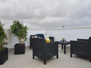 Casa del Ananas, Holiday homes  San Pedro del Pinatar - big - 22