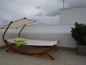 Casa del Ananas, Holiday homes  San Pedro del Pinatar - big - 23