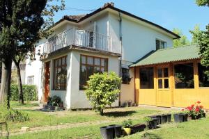 Bed & Breakfast Zeravica, Bed & Breakfasts  Sremski Karlovci - big - 28