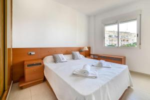 Apartamento Casanova, Apartments  Calpe - big - 16