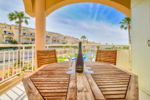 Apartamento Casanova, Apartments  Calpe - big - 17