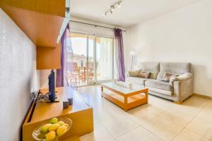 Apartamento Casanova, Apartments  Calpe - big - 15