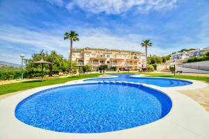 Apartamento Casanova, Apartments  Calpe - big - 1