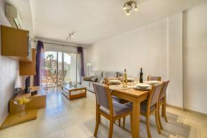Apartamento Casanova, Apartments  Calpe - big - 14