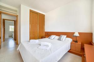 Apartamento Casanova, Apartments  Calpe - big - 11