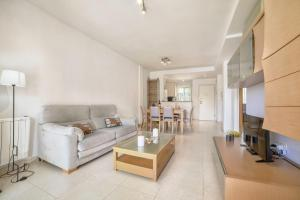 Apartamento Casanova, Apartments  Calpe - big - 9