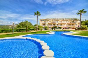 Apartamento Casanova, Apartments  Calpe - big - 10