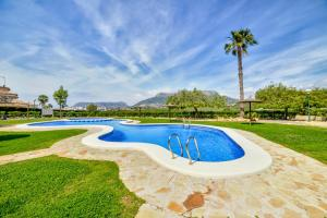 Apartamento Casanova, Apartments  Calpe - big - 5