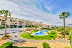 Apartamento Casanova, Apartments  Calpe - big - 8
