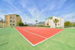 Apartamento Casanova, Apartments  Calpe - big - 4